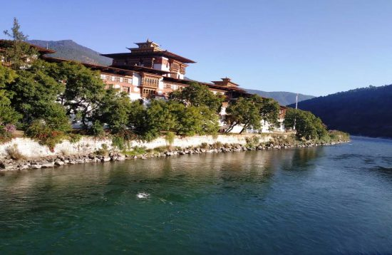 4 Night 5 Days Bhutan Cultural Tour