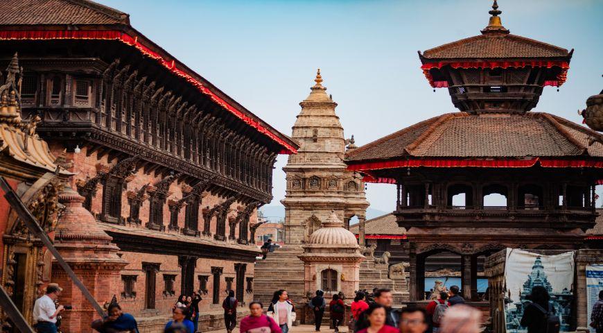 Best B2B DMC in Kathmandu, Nepal.