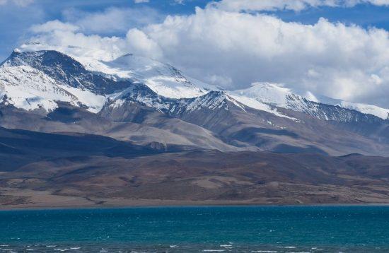 Tibet Trip Via Nepal